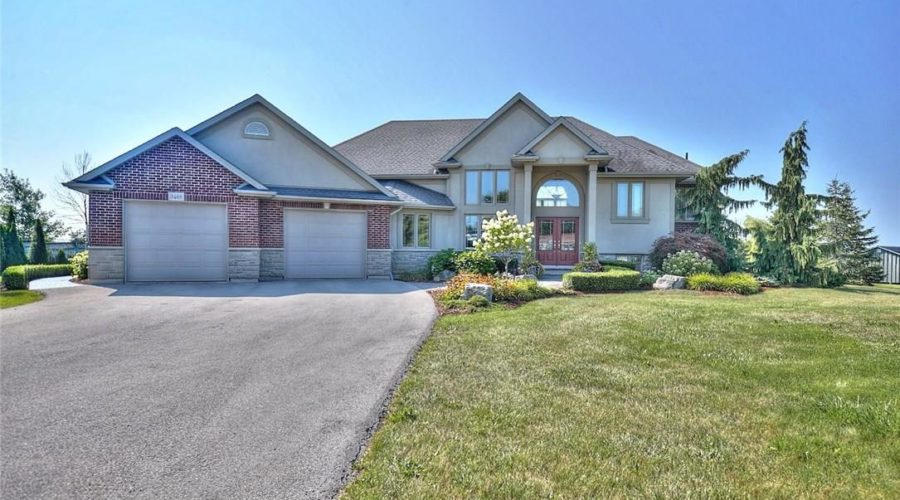 SOLD! 3466 Canborough Road